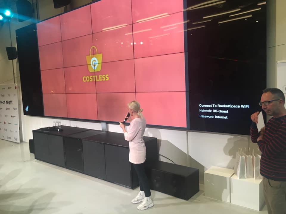 British-Ukrainian Tech Night - Kyiv IT/ICT Cluster | Software
