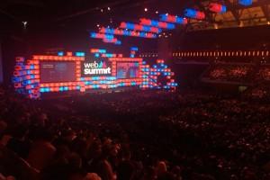 Web Summit- всесвітньо відома конференція IT