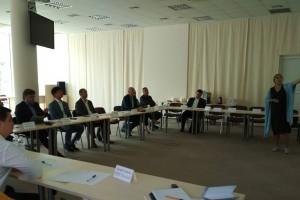 Комунікація з Комітетом з ІТ Спілки Українських Підприємців