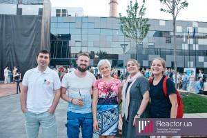 Київський ІТ Кластер підтримав Reactor Innovation Fest