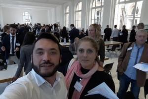 Cluster Matchmaking у Штутгарті та наші висновки