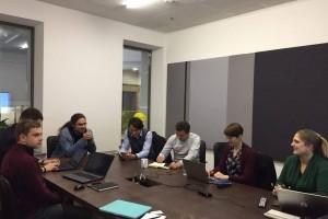 Розширення можливостей для членів Київського ІТ-Кластеру