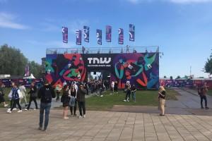 Kyiv IT Cluster на конференції TNW у Амстердамі