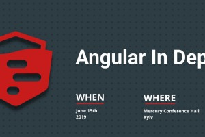 Angular in Depth Conference