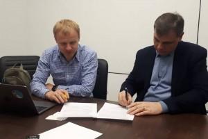 Початок співпраці з Українською аграрною конфедерацією