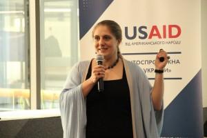 Kyiv IT Cluster взяв участь у 3 воркшопах від Програми USAID КЕУ