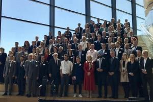Kyiv IT Cluster взяв участь у зустрічі представників європейських та канадських кластерів