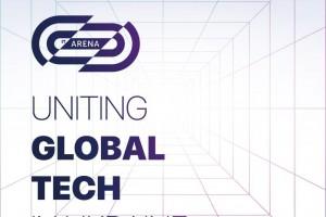 IT Arena- найбільша тех-конференція України