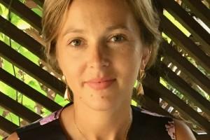 У ITCard з'явився менеджер проекту - Інна Аніч