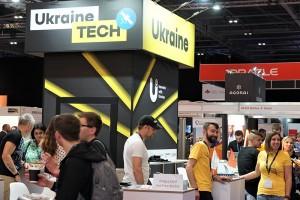 Київ ІТ Кластер як один з 4 ключових організаторів Українських днів на London Tech Week