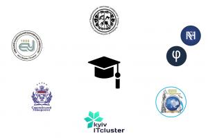 Нові партнерства Kyiv IT Cluster для розвитку ІТ освіти
