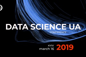 Data Science UA Conference 2019